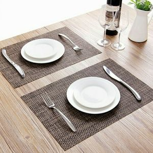 Other - Beautiful Neutral Home Decor Placemats